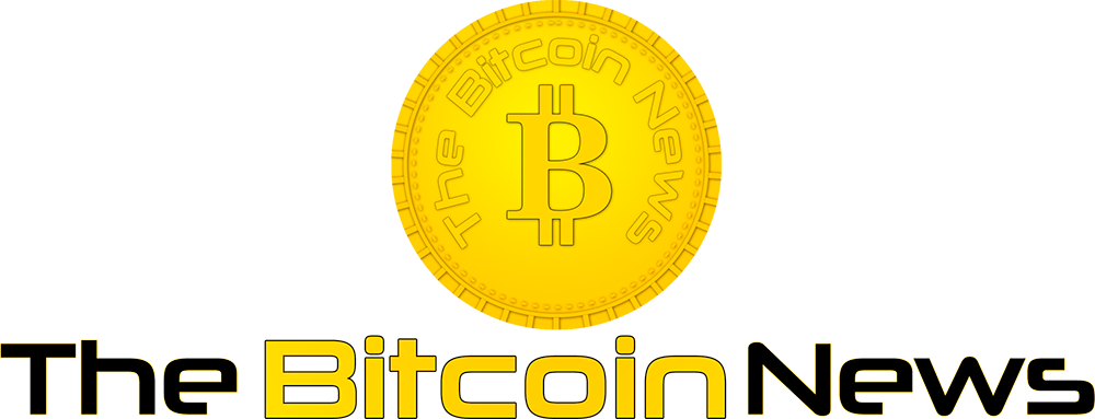 The Bitcoin News logo