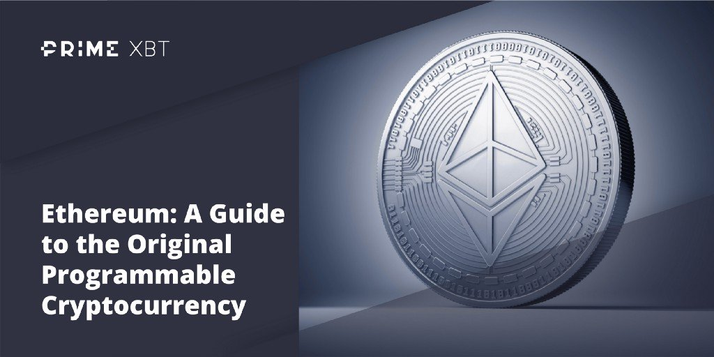 Ethereum: A Guide to the Original Programmable Cryptocurrency - 1 wyhFfzMHvATuwt29mFjAUQ