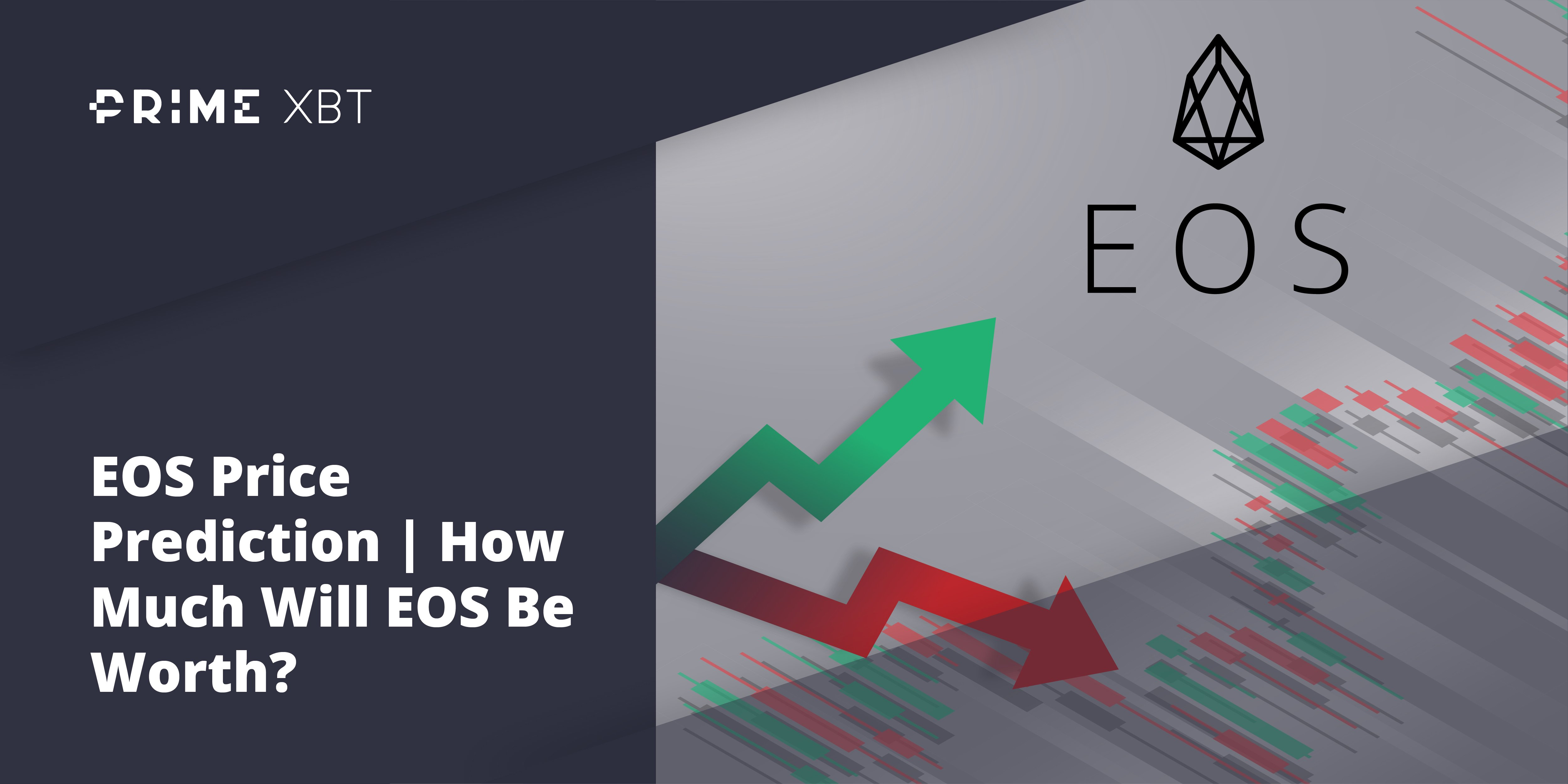 EOS Price Prediction | How Much Will EOS Be Worth? - eos