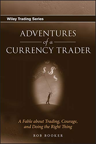 Top 20 Best Forex Trading Books Worth The Currency They Command - 41otdg3rn6l