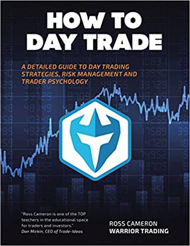 Top 20 Best Day Trading Books To Help Traders Make More Money - 51ju4qtd8l. sx384 bo1204203200