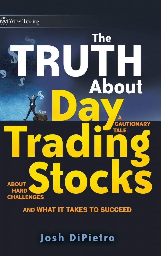 Top 20 Best Day Trading Books To Help Traders Make More Money - 61nndkrjqll 644x1024
