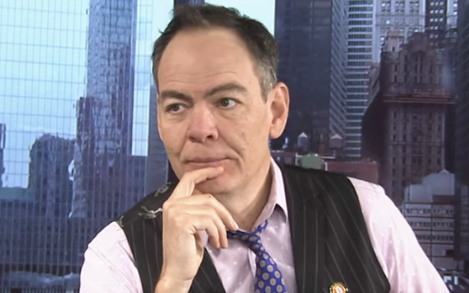 Bitcoin Price Prediction | Will Bitcoin Rise Once Again? - max keiser