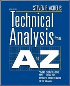 The Best Books for Traders: Technical Analysis, Forex, Day Trading, and More - image2 2 244x300
