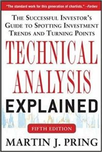 The Best Books for Traders: Technical Analysis, Forex, Day Trading, and More - image3 1 201x300