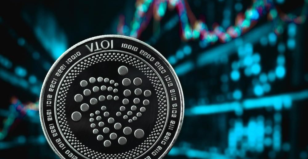 IOTA Price Prediction: How High Can The Internet of Things Altcoin Go? - image1 1