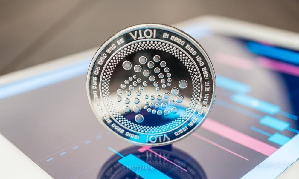 IOTA Price Prediction: How High Can The Internet of Things Altcoin Go? - image6 1