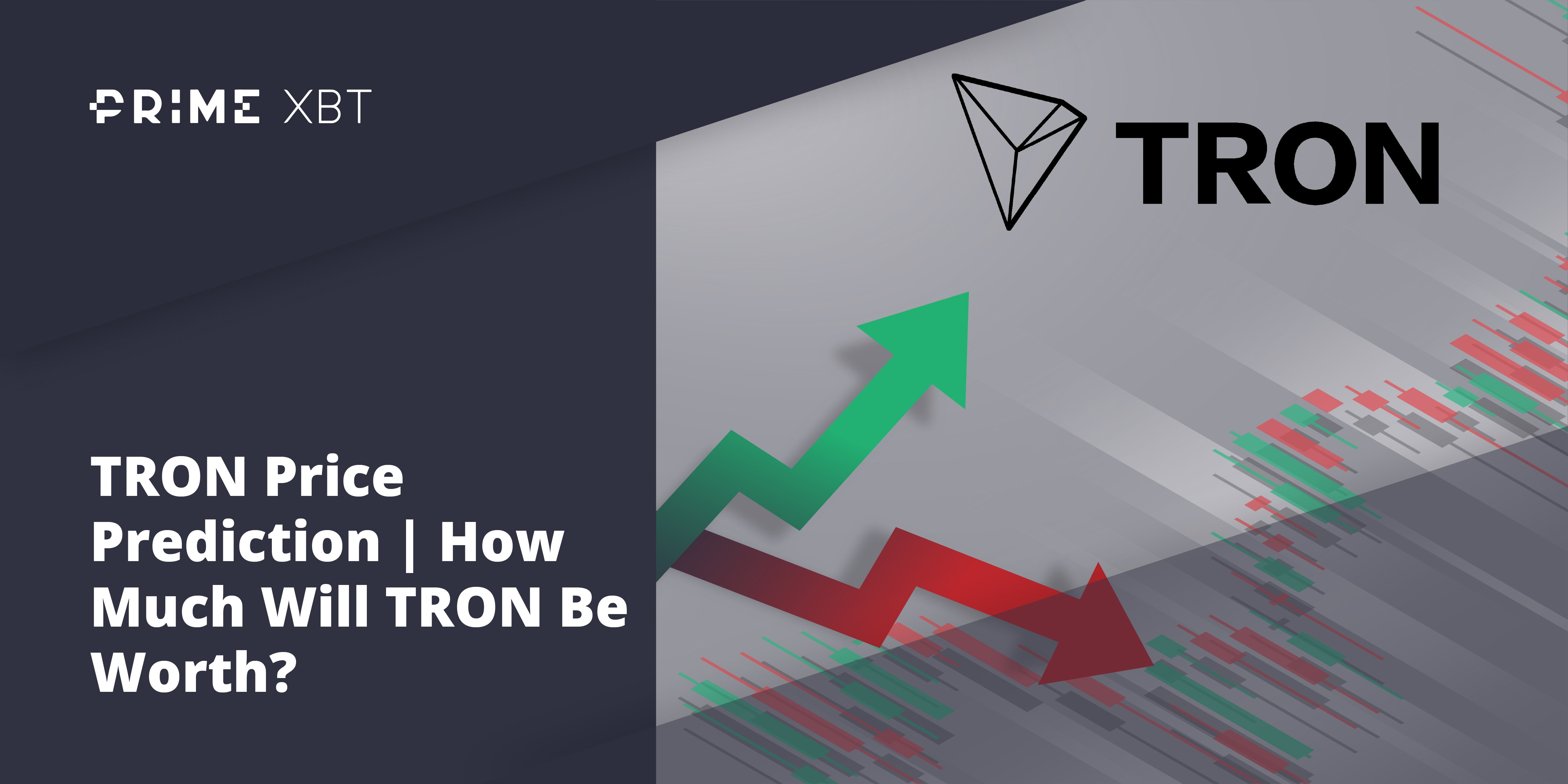 TRON Price Prediction: Will the Price Grow with the Project? - tron2