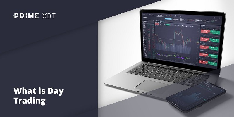 Day Trading Guide: How to Get Started Day Trading - day trading 1