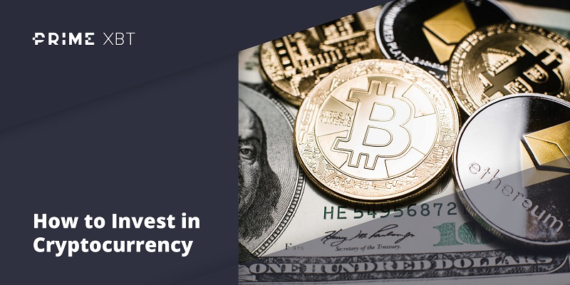 How to Make Money by Investing in Cryptocurrency - invest crypto