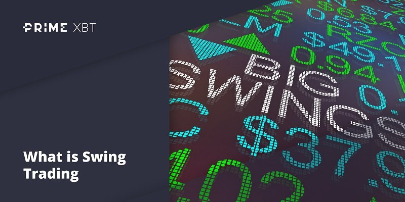 What is Swing Trading? - swing trading main image