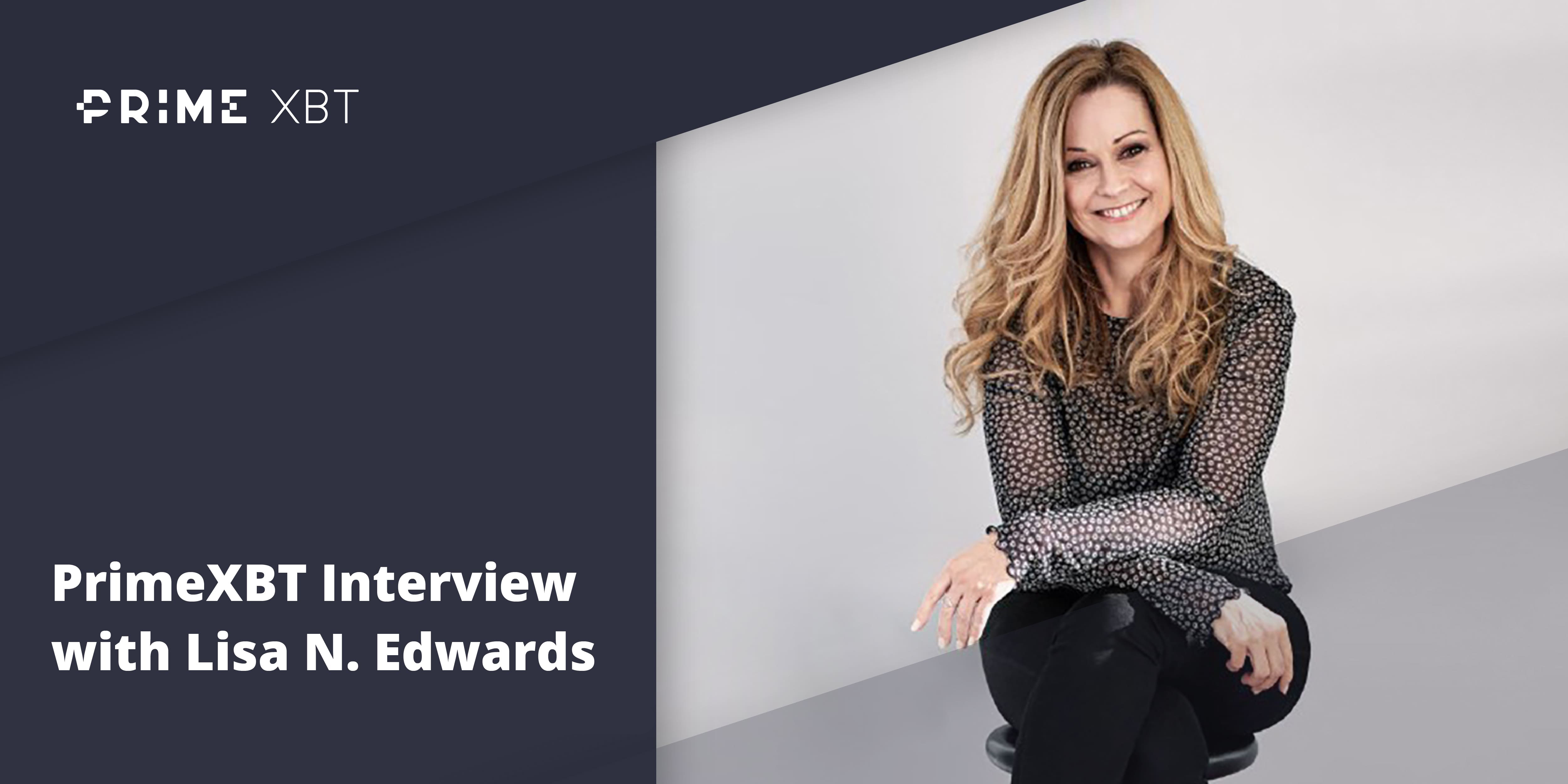 Lisa N. Edwards On The Importance of Money Management, Bitcoin Targets, and Covesting - blog primexbt 20.08 1