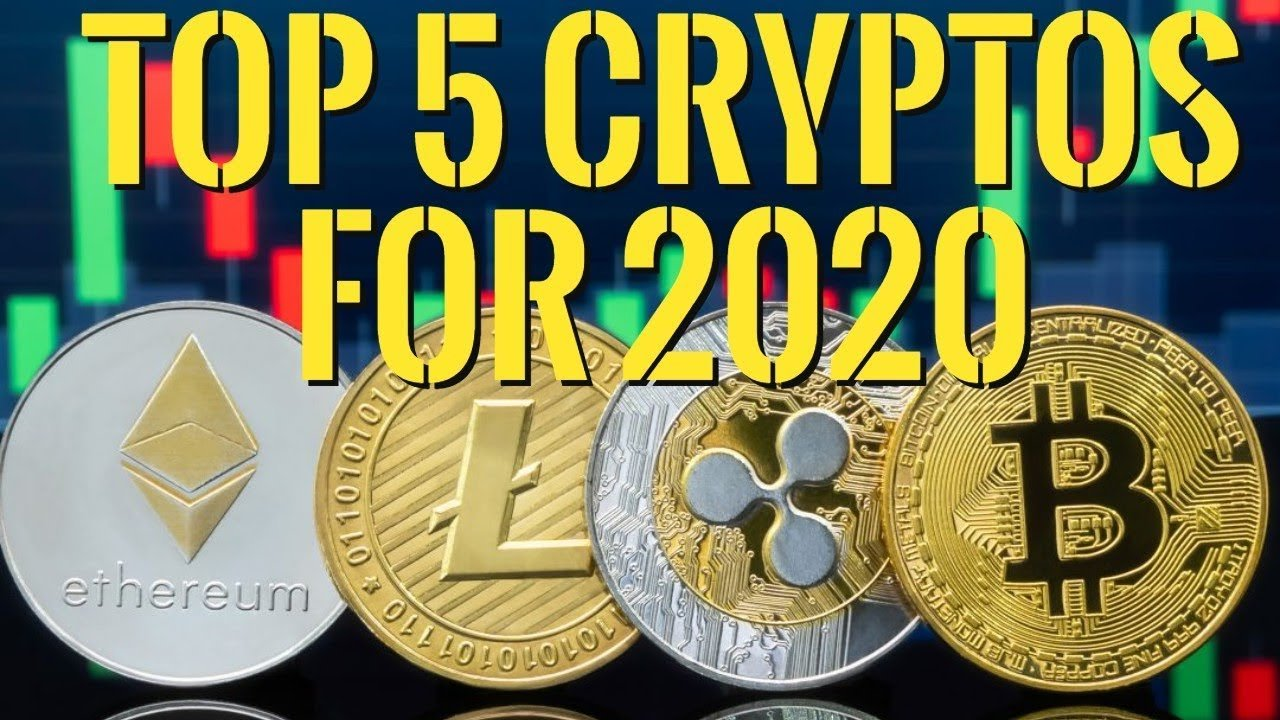 What is the Best Cryptocurrency to Invest in During 2021? - image1 2