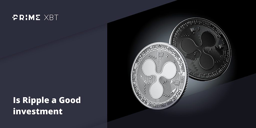 Is Ripple A Good Investment And Can You Profit On XRP In 2021? - blog primexbt ripple 5 9 20 1