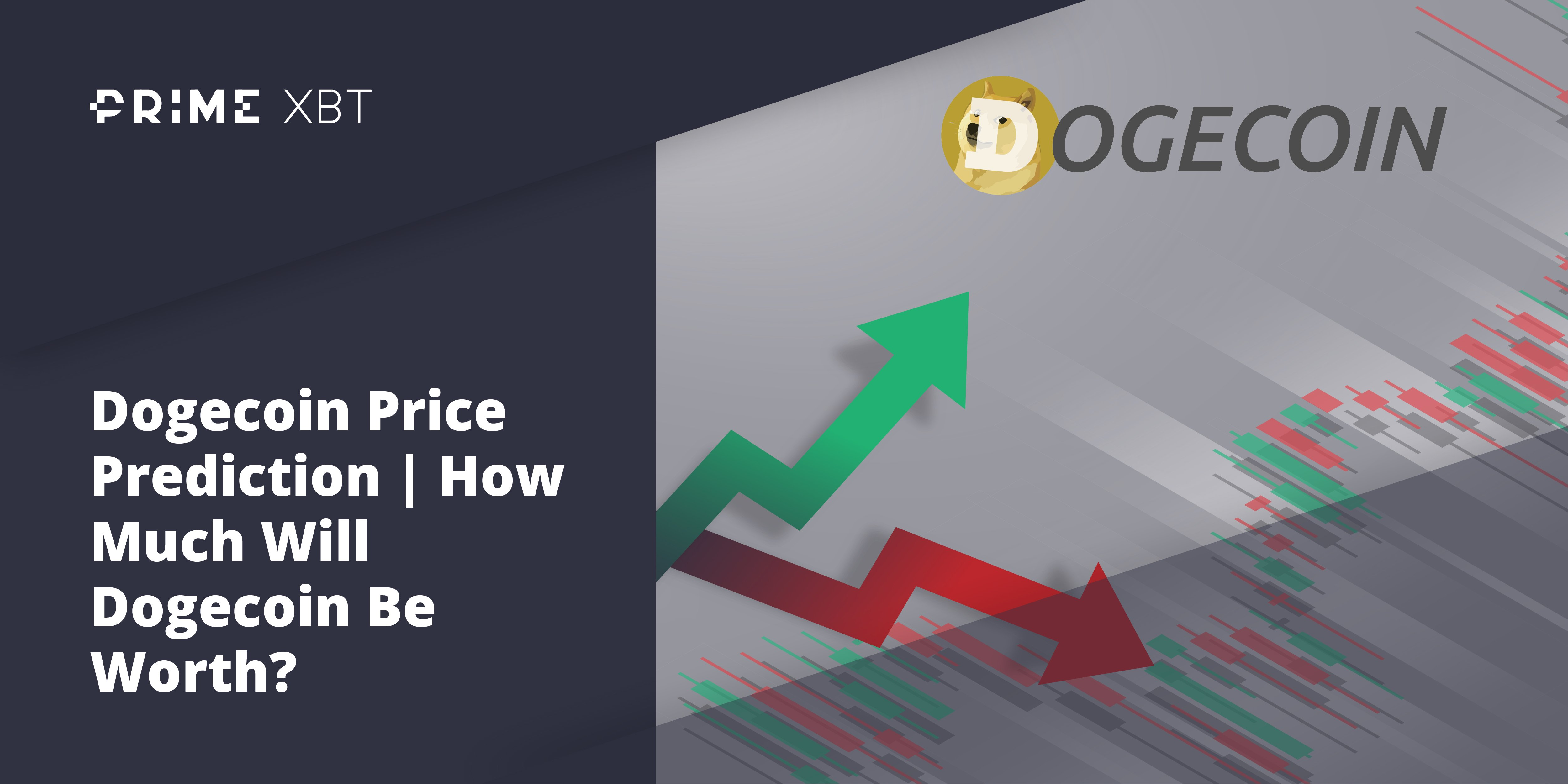 "Dogecoin Price Prediction: Can DOGE Provide Investors With ""Much Wow"" - dogecoin"