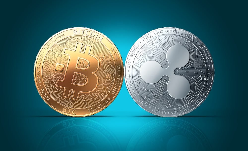 Ripple Versus Bitcoin: Which Cryptocurrency Makes The Better Trade Or Investment Opportunity? - image2
