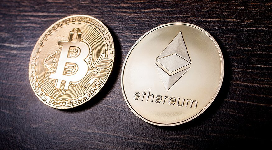 Ethereum Versus Bitcoin: The Leading Cryptocurrency Compared To The Top Ranked Altcoin - image3 1