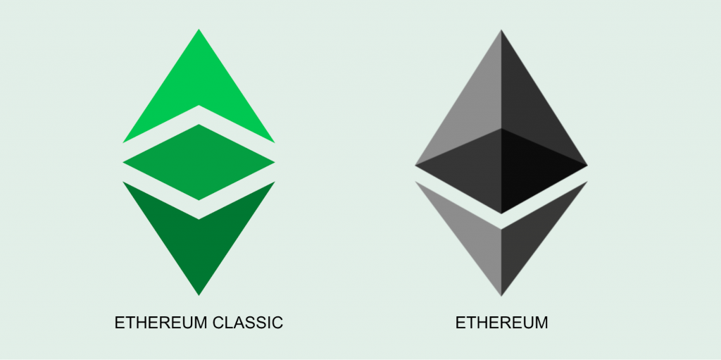Ethereum Versus Ethereum Classic: What's The Difference Between The Two Types Of Ether? - image1 1 1024x511