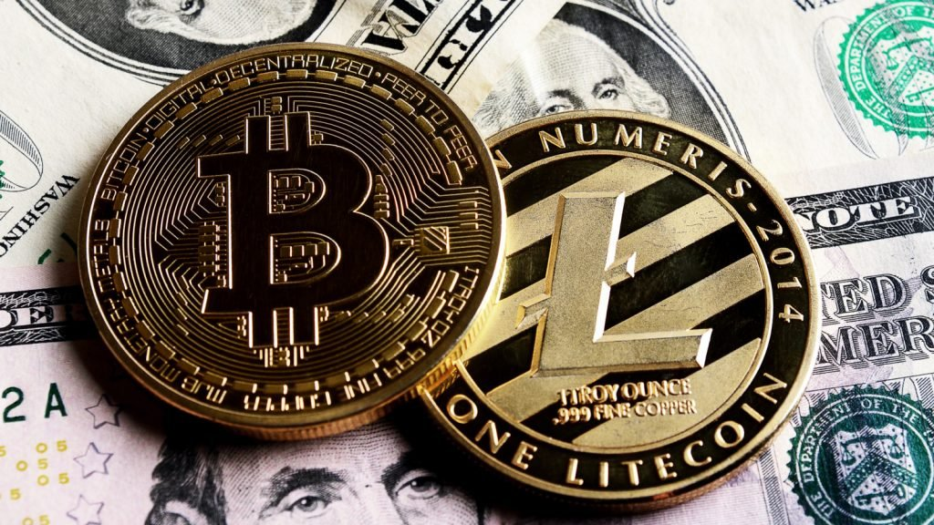 Bitcoin Versus Litecoin: Comparing Digital Gold and Silver Side-By-Side - image2 1024x576