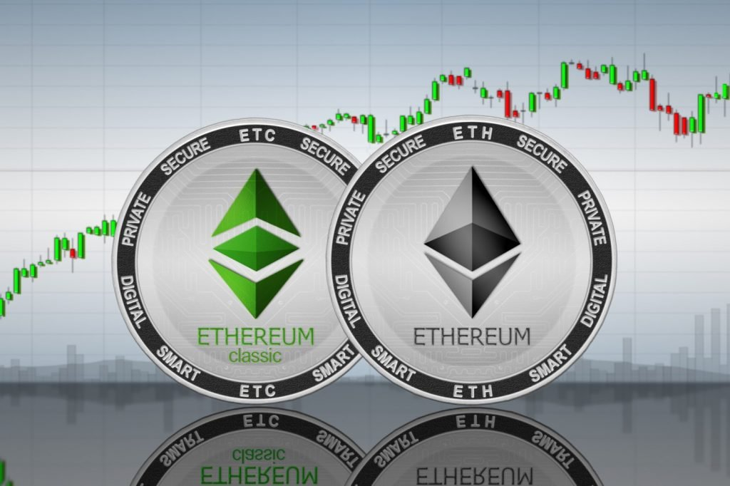 Ethereum Versus Ethereum Classic: What's The Difference Between The Two Types Of Ether? - image2 2 1024x682