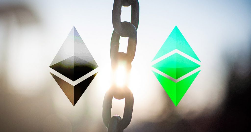 Ethereum Versus Ethereum Classic: What's The Difference Between The Two Types Of Ether? - image3 2 1024x538