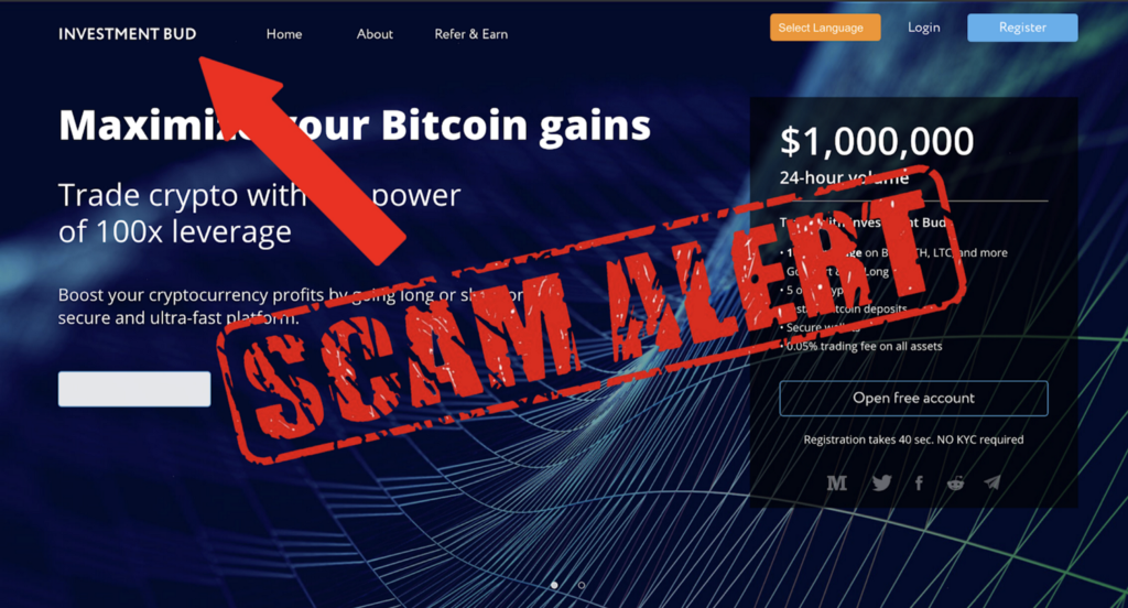 PrimeXBT Scam Warning and Recommended Precautionary Steps - img 5fa584c90a67f