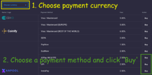 PrimeXBT Partners With Coinify To Make Buying Bitcoin Even Easier - BTC purchase options 300x148
