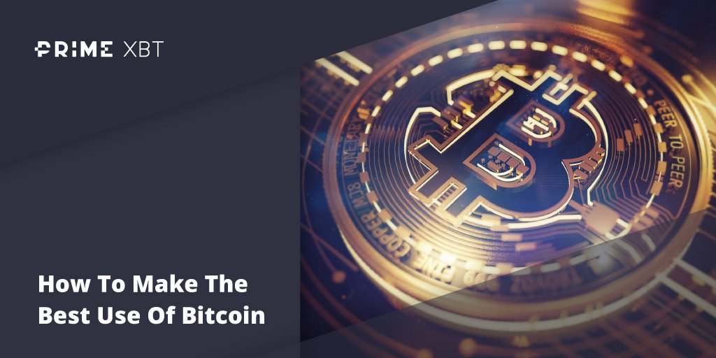 How To Make The Best Use Of Bitcoin - Blog Primexbt 11 02 btc