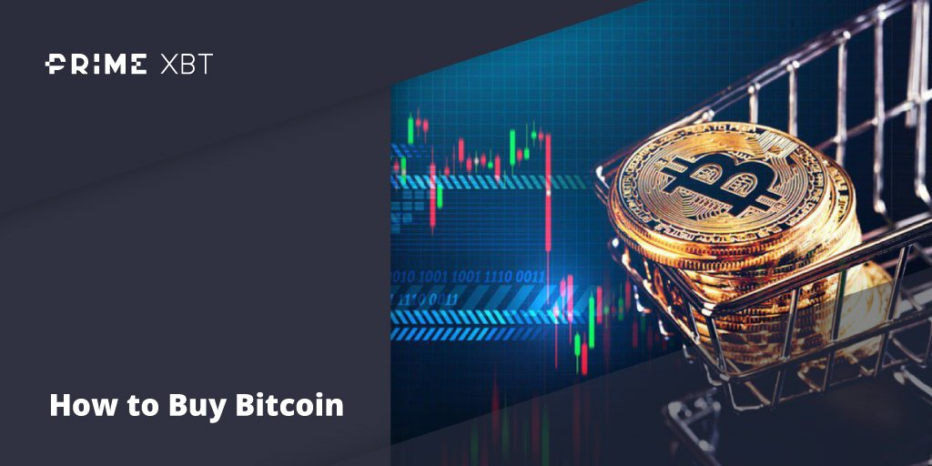 How To Buy Bitcoin: The Ultimate Guide To Buying BTC - Blog Primexbt btc 12 02