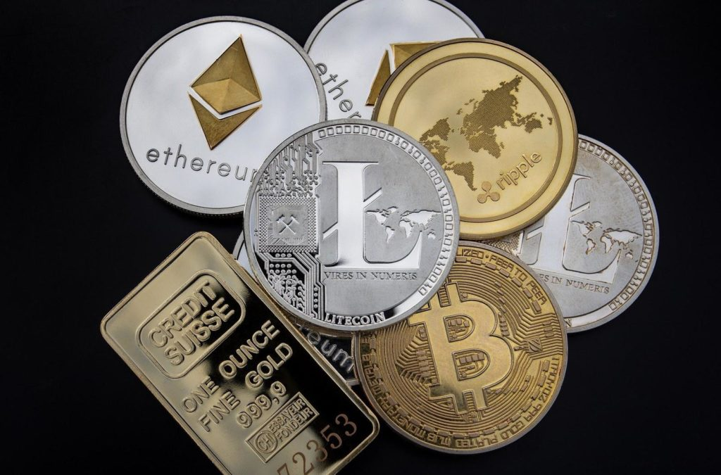 Best Bitcoin Alternative: The Ultimate Guide To Top Crypto Altcoins - image2 1024x675