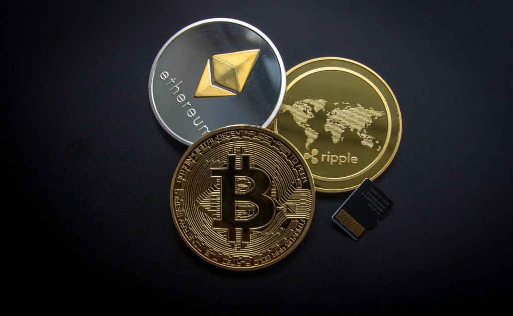 Cryptocurrency Trading For Beginners: An Introductory Guide To Trading Cryptocurrency - image3 6 1024x631