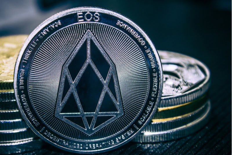 EOS Versus Ethereum: Which Smart Contract Platform Is The Better Investment? - image3