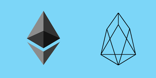 EOS Versus Ethereum: Which Smart Contract Platform Is The Better Investment? - image4