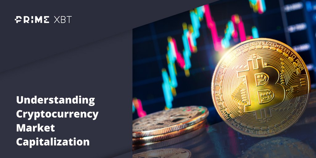 Understanding Cryptocurrency Market Capitalization: Crypto Market Cap Explained - Blog Primexbt xbt 28 04 2