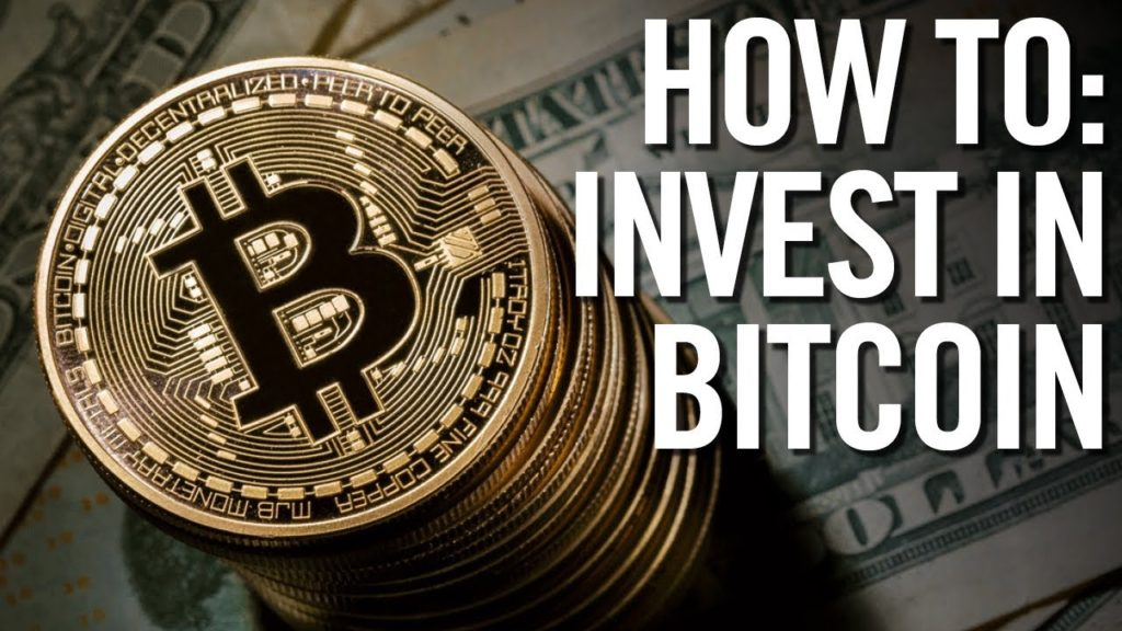 Should I Invest In Bitcoin In 2021? - image1 5 1024x576