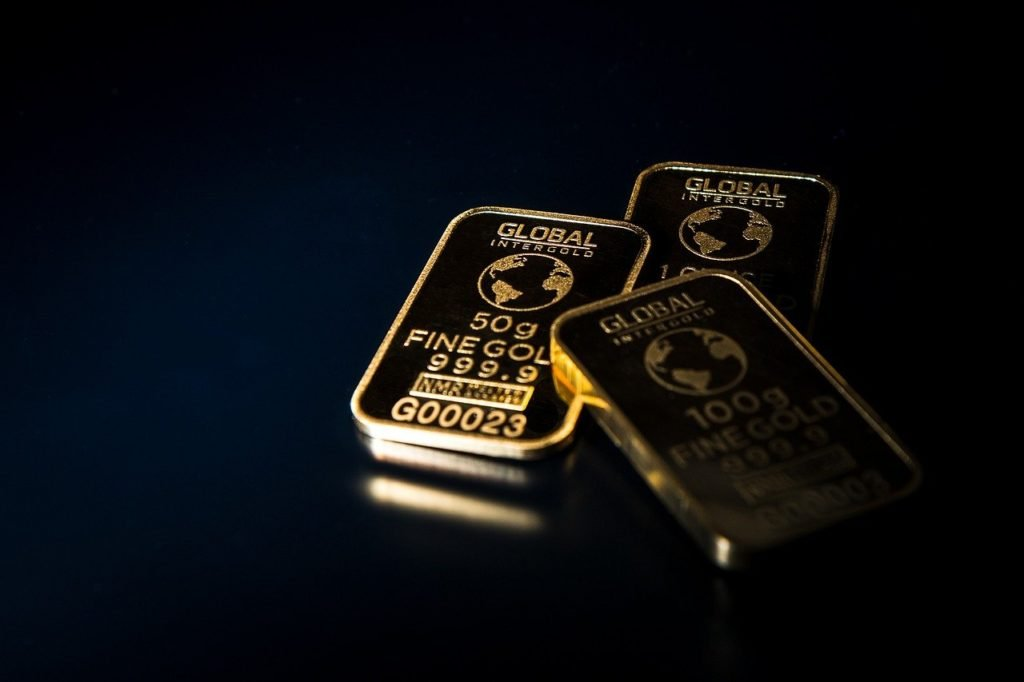 Is Bitcoin A Store Of Value? How The Cryptocurrency Can Protect Wealth - image2 1024x682