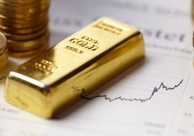 Why Is The Price of Gold Dropping? - image2 4