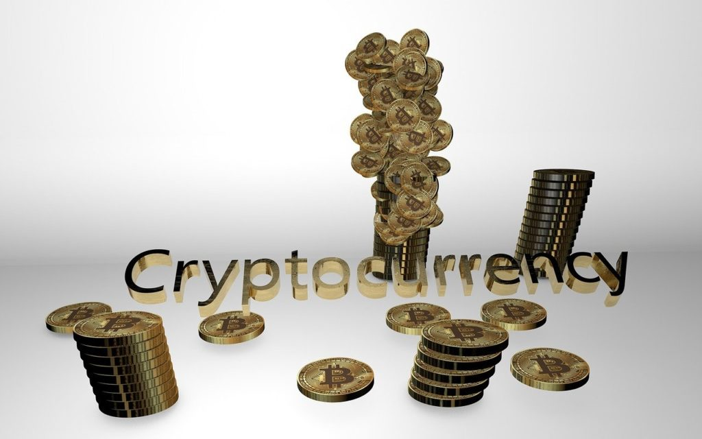 How Does Cryptocurrecy Work? Blockchain And Cryptography Explained - image2 9 1024x640