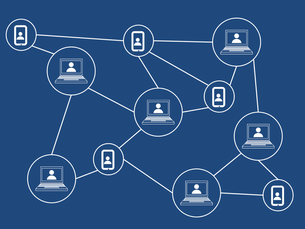 How Does Cryptocurrecy Work? Blockchain And Cryptography Explained - image3 2 1024x767