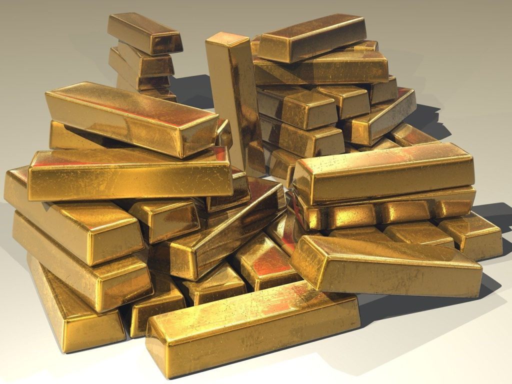 Is Gold A Good Investment In 2021? Precious Metals Versus Crypto - image1 1 1024x768