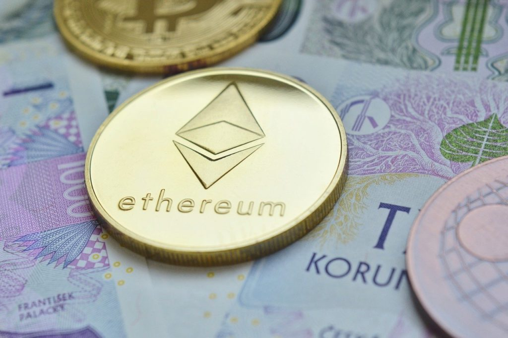 What Is The ERC-20 Ethereum Token Standard? - image3 1 1024x682
