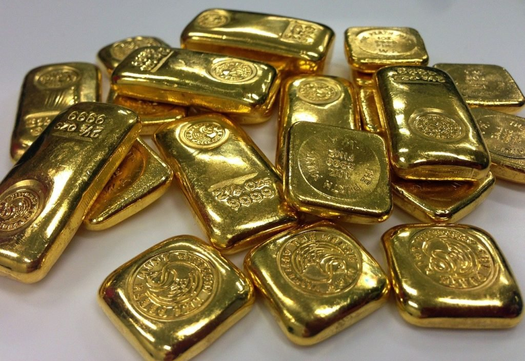 Is Gold A Good Investment In 2021? Precious Metals Versus Crypto - image3 1024x704