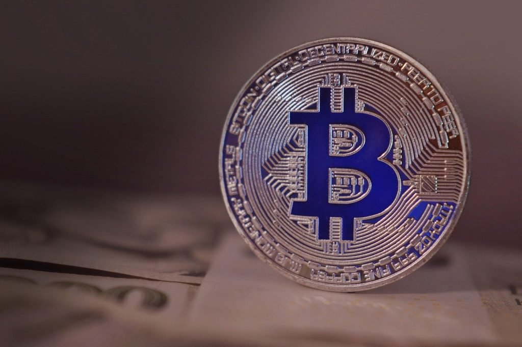 Bitcoin For Beginners: How To Get Started With Cryptocurrency - image5 1 1024x682
