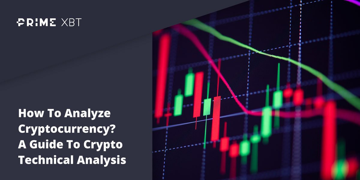 How To Analyze Cryptocurrency? A Guide To Crypto Technical Analysis - primexbt blog analyze 1