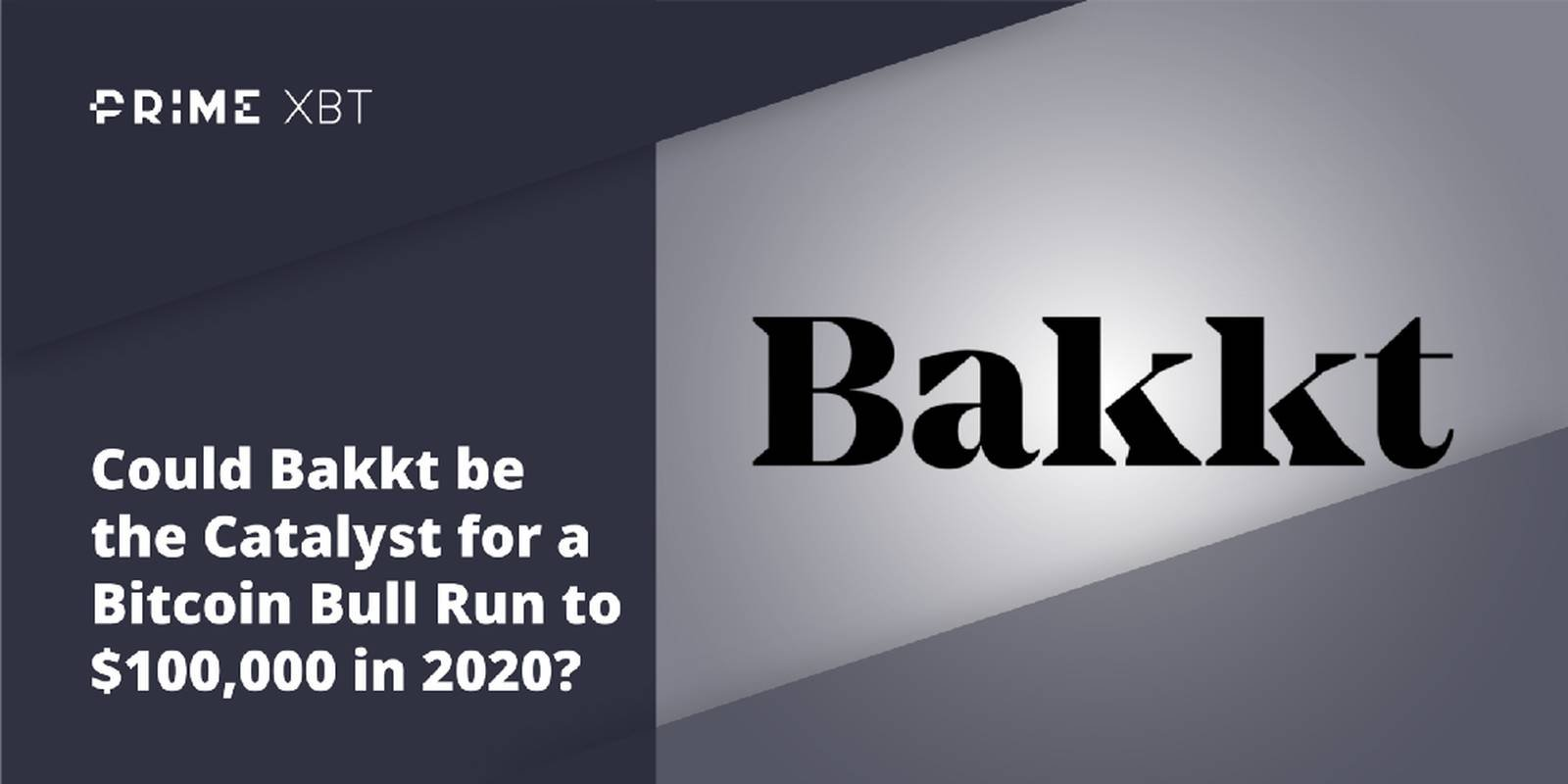 Could Bakkt be the Catalyst for a Bitcoin Bull Run to $100,000 in 2020?