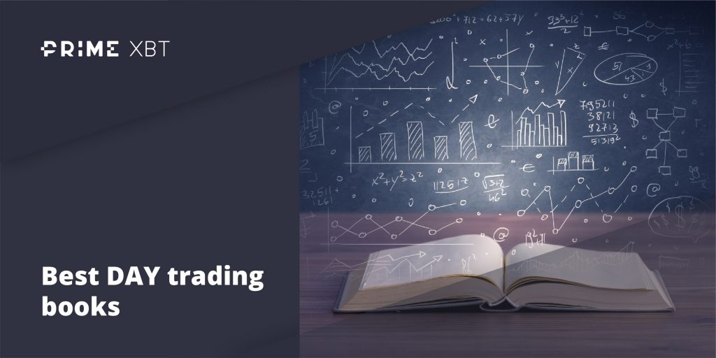 Top 20 Best Day Trading Books