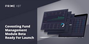 Covesting Fund Management Module Beta Ready For Launch, Here's How It Works