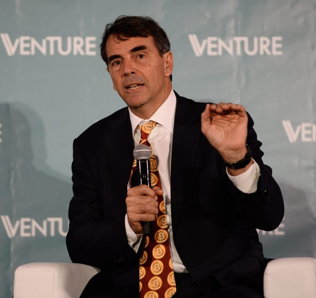 tim draper in november 2017 e1584546897774 1024x968 - Bitcoin Price Prediction | Will Bitcoin Rise Once Again?