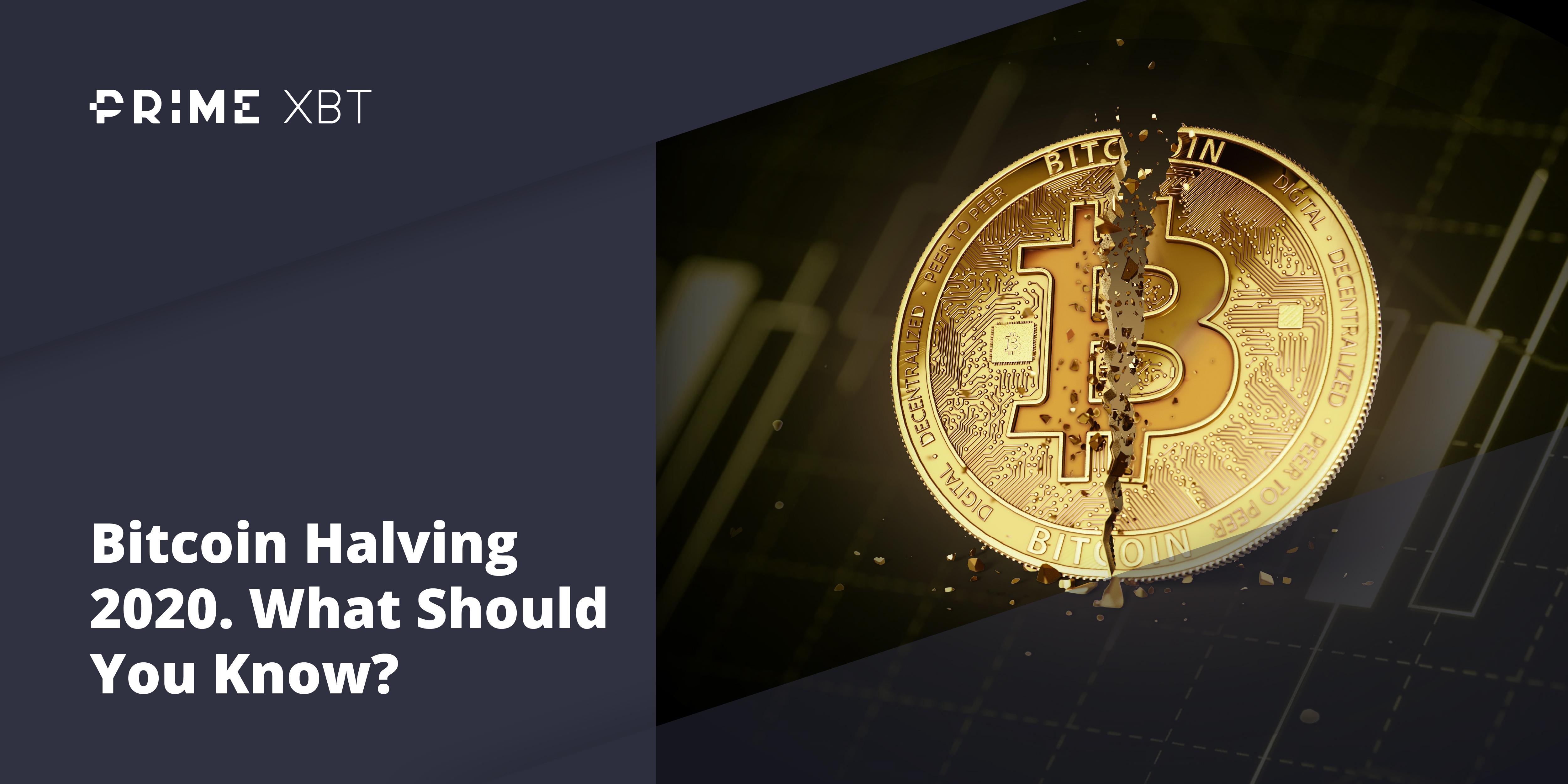 btc halving - PrimeXBT: Understanding How Bitcoin's Halving Will Impact its Inflation Mechanism
