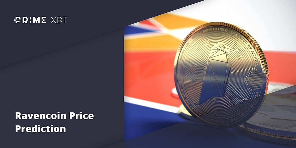 blog primexbt 10 09 ravencoin - Ravencoin Price Prediction: Will RVN Go Up?